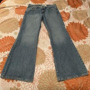 Calvin Klein Women's Jeans - 11